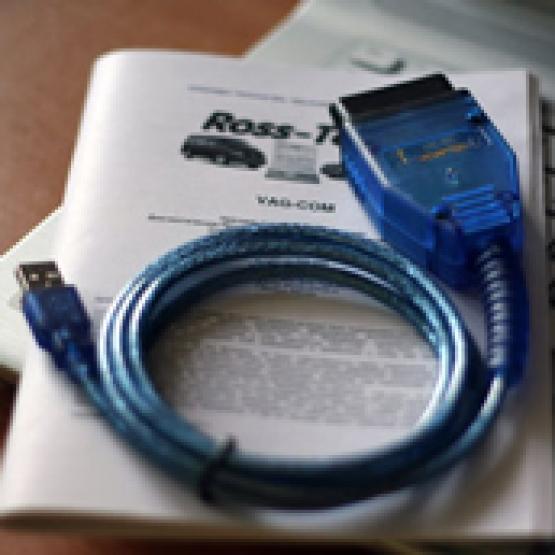 VAG-COM 409.1 (KKL) USB
