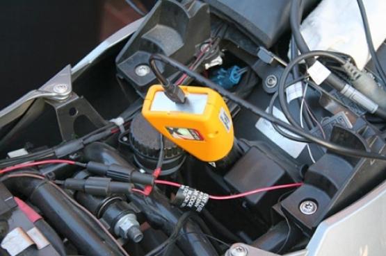 GS-911 для BMW