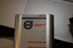 Volvo VIDA DiCE – сканер для диагностики автомобилей Вольво