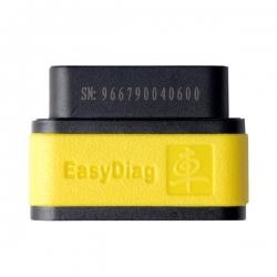 Launch EasyDiag 2.0 русский для iOS и Android