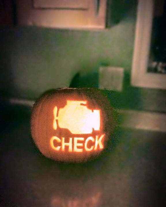 pumpkin check